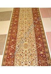 Шерстяная ковровая дорожка Floare-carpet 287 MAGIC 1659 CLASSIC