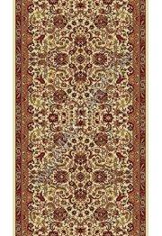 Шерстяная ковровая дорожка Floare-carpet 107 SUMMER 1659 CLASSIC