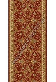 Шерстяная ковровая дорожка Floare-carpet 065 BAGDAD 3658 CLASSIC