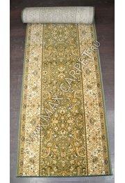 Шерстяная ковровая дорожка Floare-carpet 287 MAGIC 5542 CLASSIC