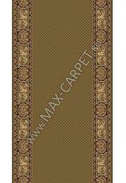 Шерстяная ковровая дорожка Floare-carpet 515 NICA 5542 CLASSIC