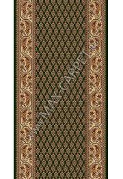 Шерстяная ковровая дорожка Floare-carpet 148 BUTA 65270 ELITE