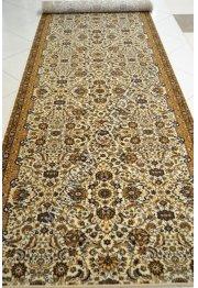 Шерстяная ковровая дорожка Floare-carpet 107 SUMMER 1149 CLASSIC