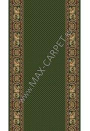 Шерстяная ковровая дорожка Floare-carpet 515 NICA 65270 ELITE