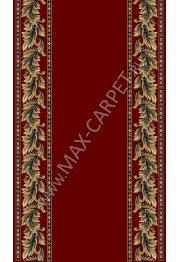 Шерстяная ковровая дорожка Floare-carpet 123 KREMLIOVSCAIA 3317 CLASSIC