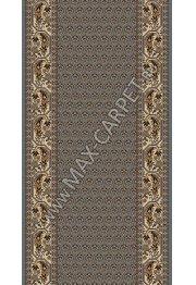 Шерстяная ковровая дорожка Floare-carpet 148 BUTA 64544 ELITE