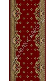 Шерстяная ковровая дорожка Floare-carpet 017 VERSAILLE 3317 CLASSIC