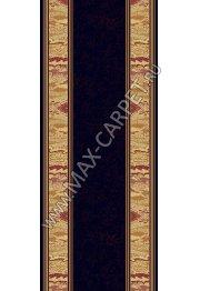 Шерстяная ковровая дорожка Floare-carpet 251 DALTA 4311 CLASSIC