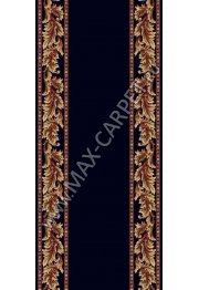 Шерстяная ковровая дорожка Floare-carpet 123 KREMLIOVSCAIA 4146 CLASSIC
