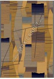 Шерстяная ковровая дорожка Floare-carpet 250 FREGAT 4544 CLASSIC