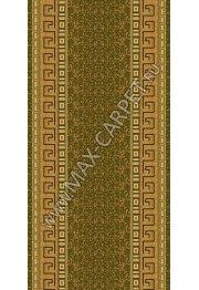 Шерстяная ковровая дорожка Floare-carpet 121 PASTEL 5542 CLASSIC