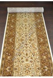 Шерстяная ковровая дорожка Floare-carpet 287 MAGIC 61149 ELITE