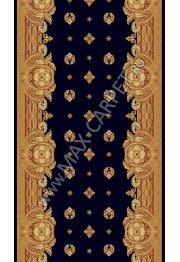 Шерстяная ковровая дорожка Floare-carpet 432 GRAND 4688 CLASSIC