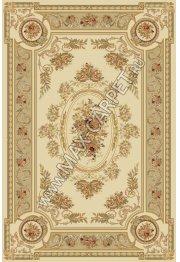 Молдавский ковер из шерсти Floare-Carpet 512 JACLIN 60526 ELITE