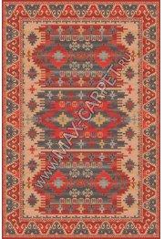 Молдавский ковер из шерсти Floare-Carpet 588 COZMIN 62336 ELITE
