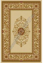 Молдавский ковер из шерсти Floare-Carpet 593 ARTUS 61126 ELITE