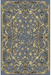 Молдавский ковер из шерсти Floare-Carpet 056 FLORA 4544 CLASSIC
