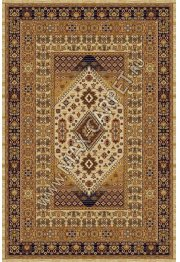 Молдавский ковер из шерсти Floare-Carpet 736 DARIUS-CLASSIC 61124 ELITE