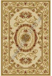 Молдавский ковер из шерсти Floare-Carpet 284 VENET 61569 ELITE