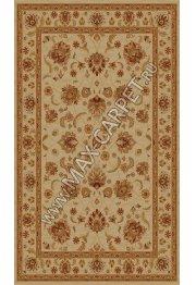 Молдавский ковер из шерсти Floare-Carpet 442A CINARA A 60236 ELITE