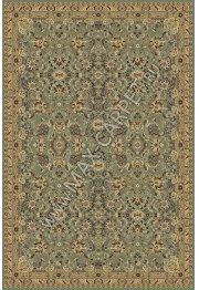 Молдавский ковер из шерсти Floare-Carpet 107 SUMMER 5182 CLASSIC