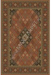 Молдавский ковер из шерсти Floare-Carpet 567 KARIM 60312 ELITE