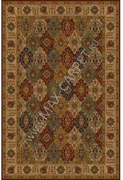 Молдавский ковер из шерсти Floare-Carpet 269 STELA 63325 ELITE