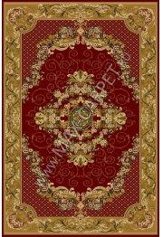 Молдавский ковер из шерсти Floare-Carpet 561 TRENTO 63317 ELITE