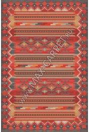 Молдавский ковер из шерсти Floare-Carpet 611 CIPY 63236 ELITE