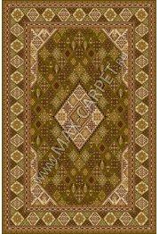 Молдавский ковер из шерсти Floare-Carpet 567 KARIM 65542 ELITE