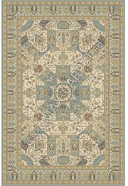 Молдавский ковер из шерсти Floare-Carpet 568 DIAMANT 61834 ELITE