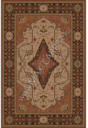 Молдавский ковер из шерсти Floare-Carpet 566 GHERATI 60312 ELITE