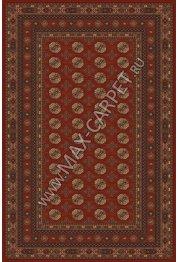 Молдавский ковер из шерсти Floare-Carpet 471 SAFIR 60311 ELITE
