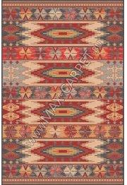 Молдавский ковер из шерсти Floare-Carpet 586 BASARAB 63236 ELITE