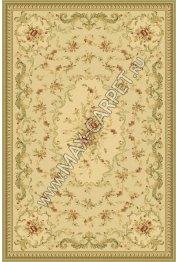 Молдавский ковер из шерсти Floare-Carpet 558 NOEMIE 60526 ELITE