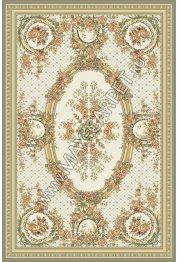 Молдавский ковер из шерсти Floare-Carpet 598 FLORIS 60526 ELITE