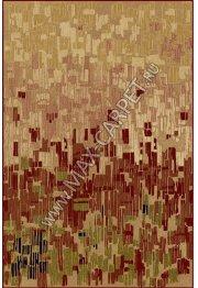 Молдавский ковер из шерсти Floare-Carpet 534 RAIN 63020 ELITE