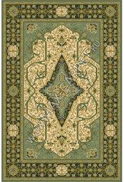 Молдавский ковер из шерсти Floare-Carpet 566 GHERATI 63417 ELITE