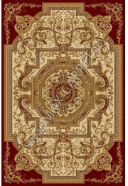Молдавский ковер из шерсти Floare-Carpet 377 AMIEN 61030 ELITE