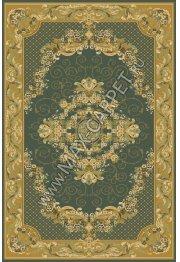 Молдавский ковер из шерсти Floare-Carpet 561 TRENTO 63417 ELITE