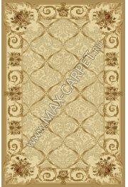 Молдавский ковер из шерсти Floare-Carpet 477 FRAGRANCE 60526 ELITE