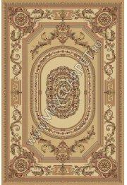Молдавский ковер из шерсти Floare-Carpet 239 SHARM 1567 CLASSIC