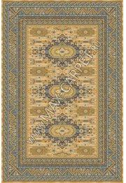 Молдавский ковер из шерсти Floare-Carpet 569 KAZAK 61834 ELITE