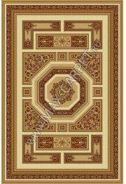 Молдавский ковер из шерсти Floare-Carpet 346 ACCORD 61149 ELITE