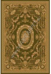 Молдавский ковер из шерсти Floare-Carpet 448 VENERA 5542 CLASSIC