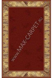 Молдавский ковер из шерсти Floare-Carpet 251 DALTA 63658 ELITE