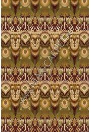 Молдавский ковер из шерсти Floare-Carpet 575 TOTEM 65542 ELITE