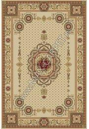 Молдавский ковер из шерсти Floare-Carpet 341 FONTENBLO 1659 CLASSIC