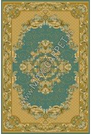 Молдавский ковер из шерсти Floare-Carpet 561 TRENTO 63424 ELITE