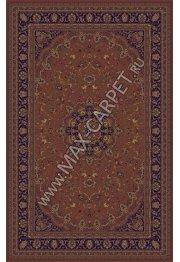 Молдавский ковер из шерсти Floare-Carpet 207 ISFAHAN 3378 ANTIQUE